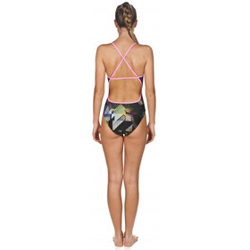 arena Optical One Piece Swimsuit Women Multicolor Paparazzi